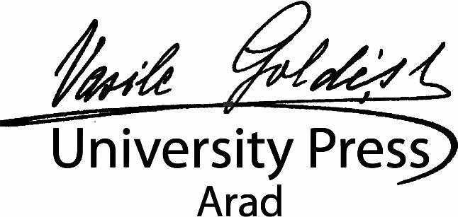 Vasile Goldis University Press Arad
